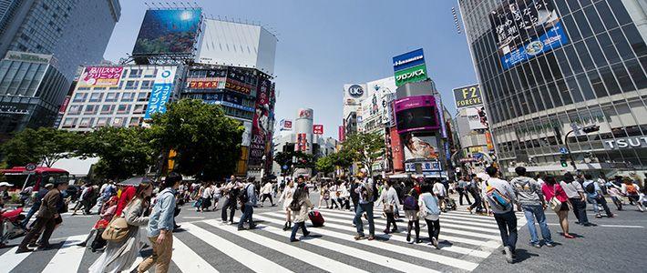 طوكيو أفضل مدينة للعيش في العالم من حيث جودة الحياة Nippon Com
