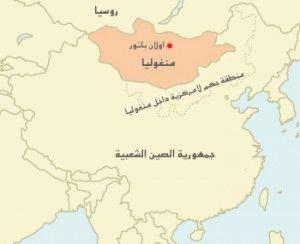 منغوليا واليابان ما وراء السياسة والسلطة Nippon Com