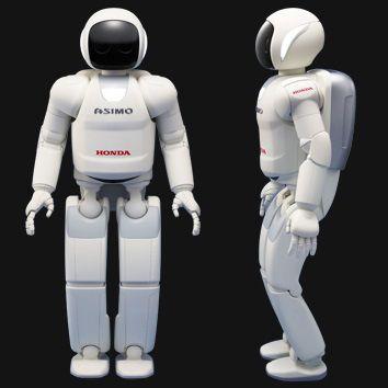 روبوتات شهيرة Nippon Com