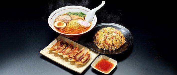 料理 中華 中華