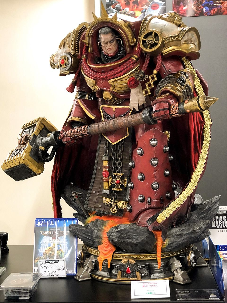 Games Workshop: Building a Hobby Empire in Japan One Figure