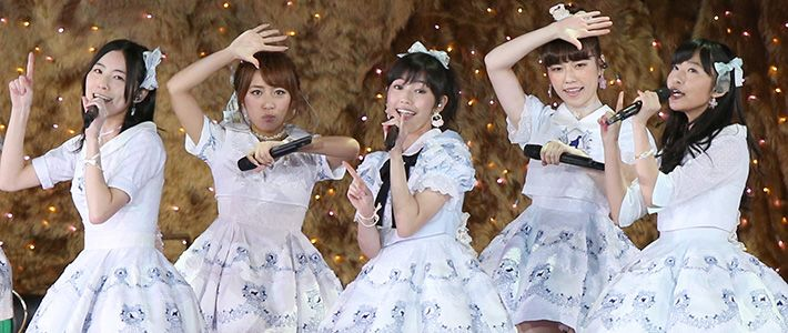 The National Decline that Lifted AKB48 to the Top | Nippon com