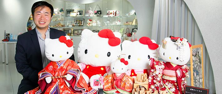 9f30bbca7 How Hello Kitty Became a Global Superstar: Talking Strategy with Ray  Hatoyama