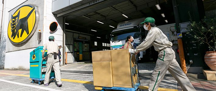 Parcel Overload: Japan's Delivery Crisis and How to Tackle