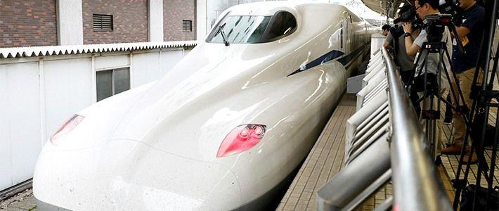 Japan's Shinkansen Moving On to the Next Generation | Nippon com