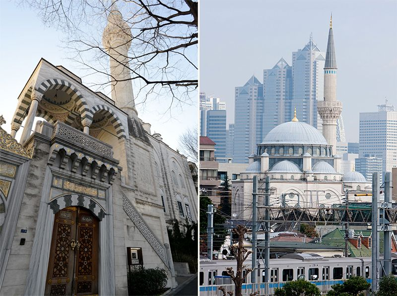 Tokyo Camii: Japan's Biggest Mosque | Nippon.com