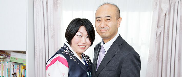Cross-Cultural Ties: Matrimony Through the Eyes of a