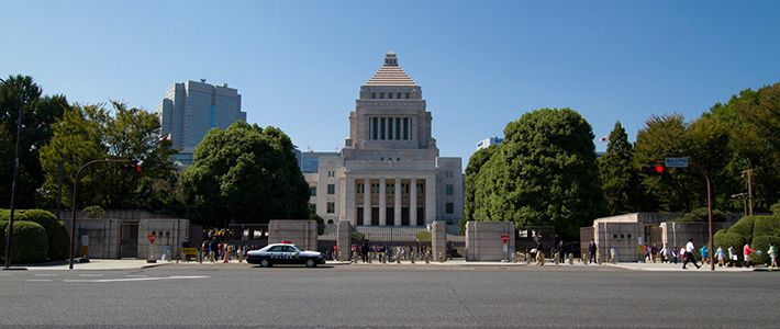 2012 Japanese general election