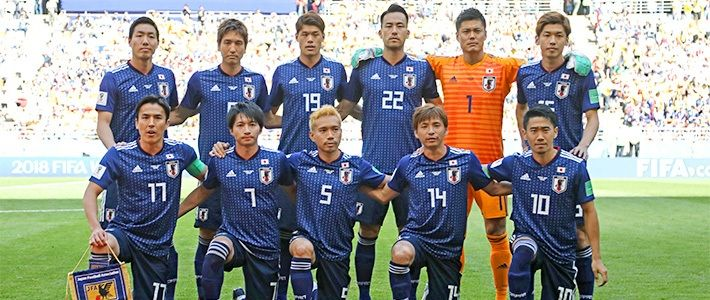 10220ae3db6 The History of Japan s International Soccer Team
