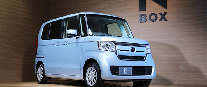 Minicars And Hybrids Dominate New Vehicle Sales In Japan Nippon Com