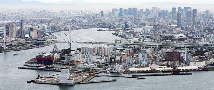 Osaka and Tokyo Join World's Top 10 Most Livable Cities