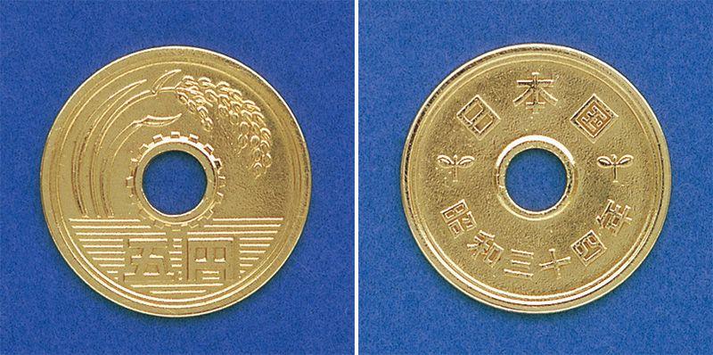 Japanese Coins Nippon Com
