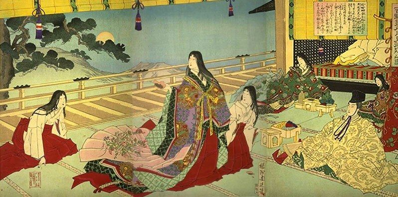 """Tsukimi"""": The Japanese Tradition of Autumn Moon Viewing"""