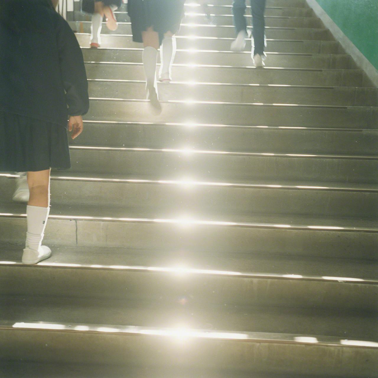 Tanpa judul, dari Illuminance, 2007.