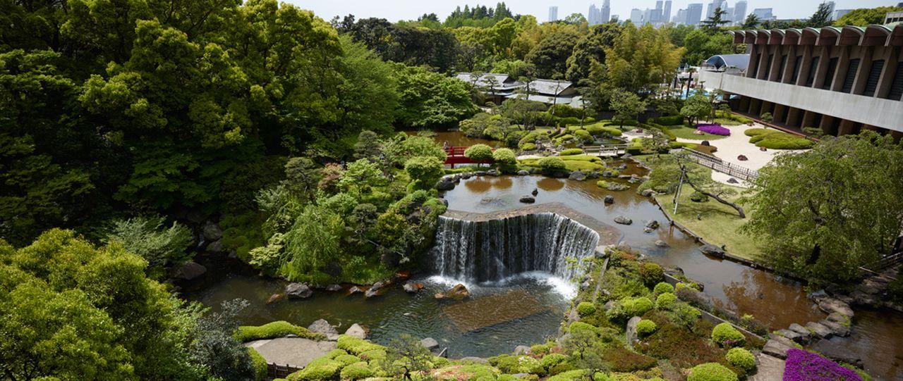 A Gallery of Green: Japanese Gardens (Photos)