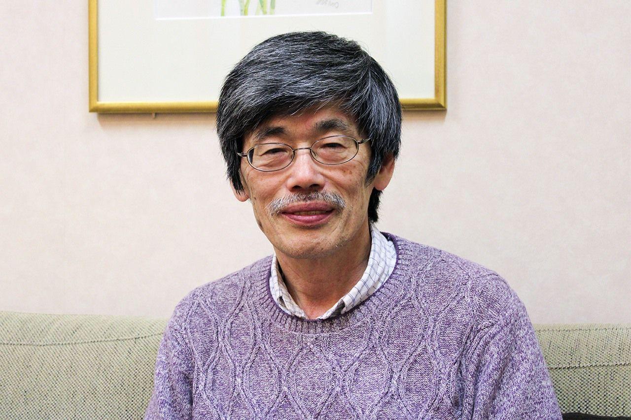 Abe Yū opened Yotsuya Yui Clinic in 2006.