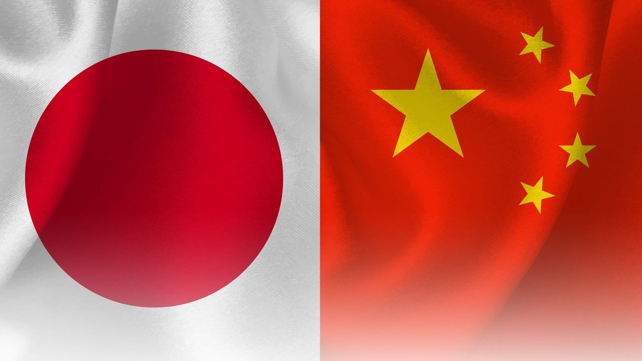 Japan-China Relations and the Chinese People's Strength in a Time of Crisis | Nippon.com