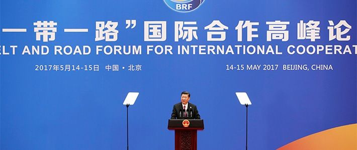 The Belt and Road Initiative: Responding to Beijing's