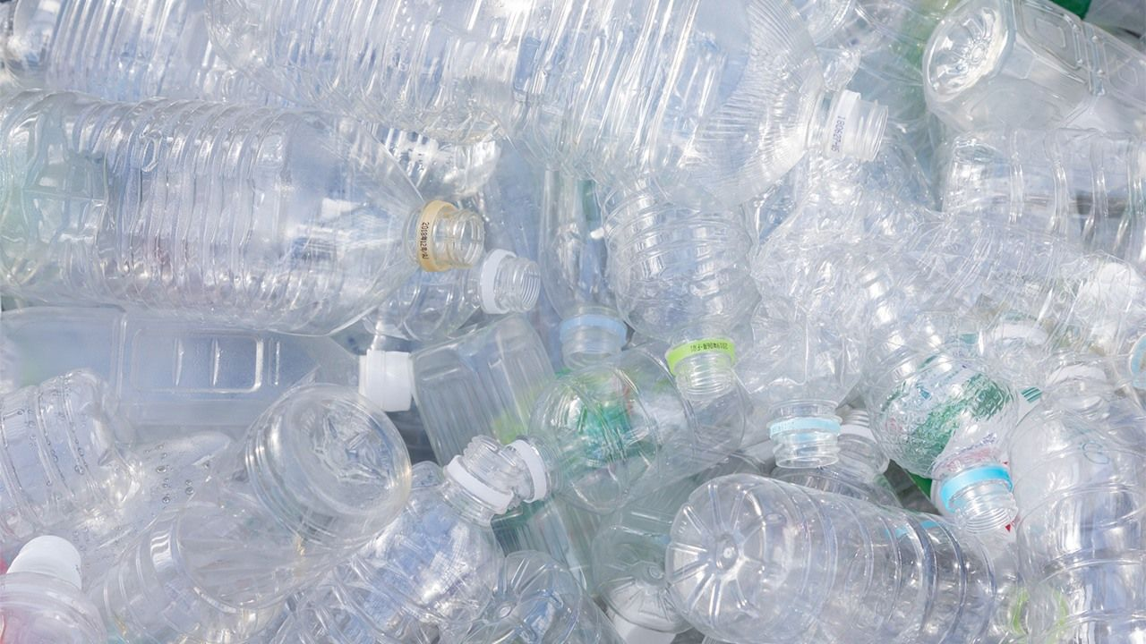 Plastic Love: Japan's Prodigious Usage and Recycling of PET Bottles
