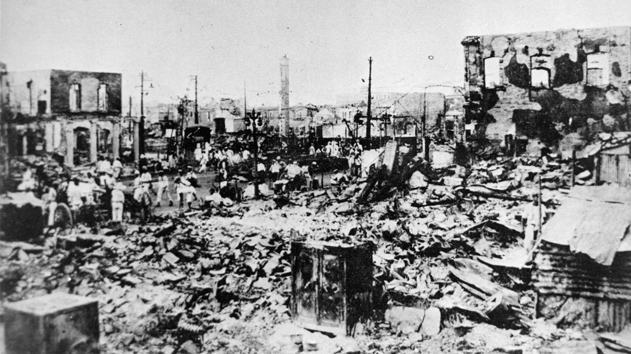 Looking Back on the 1923 Great Kantō Earthquake, Which Devastated Tokyo and  Yokohama | Nippon.com