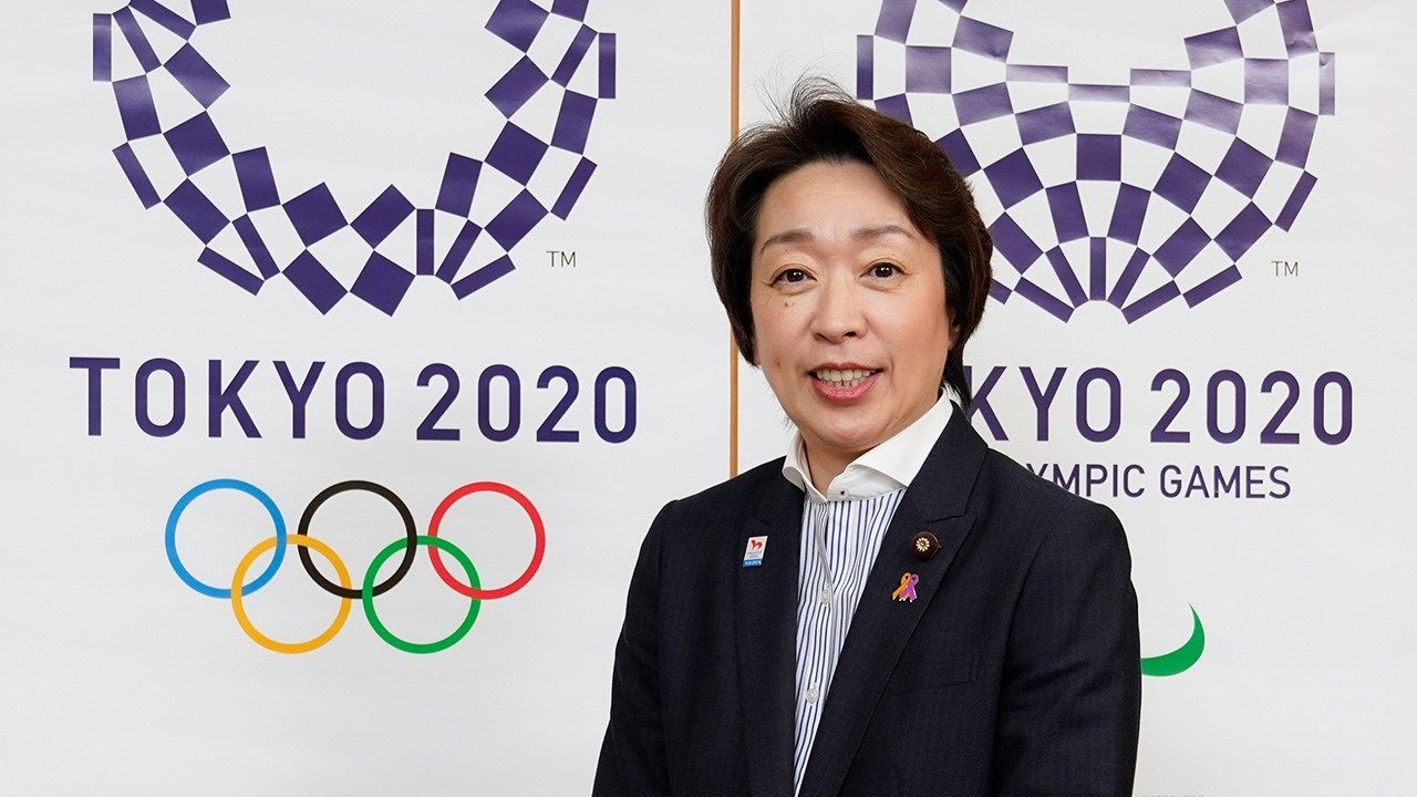 An Olympic Life: Hashimoto Seiko on Gender Equality in Japan and Realizing the Tokyo Games | Nippon.com