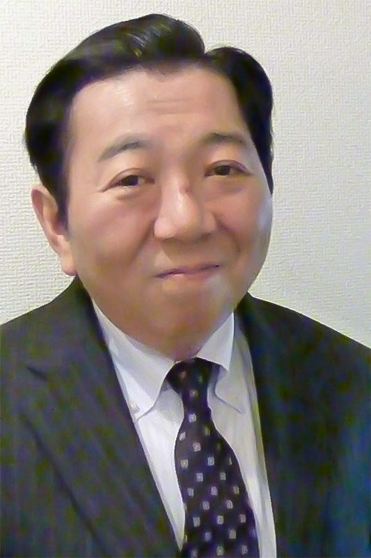 Sejarawan MOFA Shiraishi Masaaki.