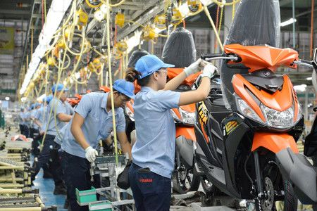 Yamaha To Double Motorcycle Production In Philippines Nippon Com