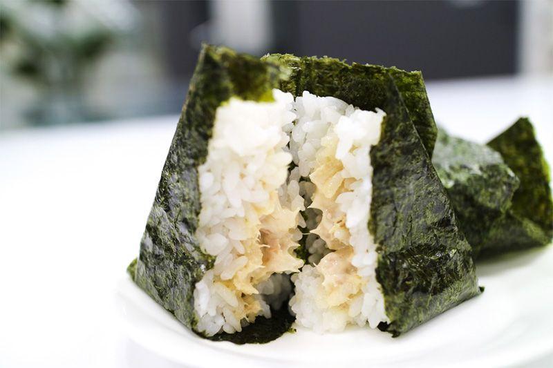 "Onigiri"" Rice Balls: Kings of the Convenience Store | Nippon com"
