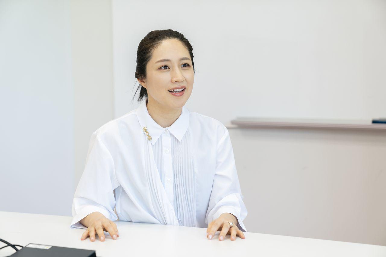 Inuyama Kamiko.