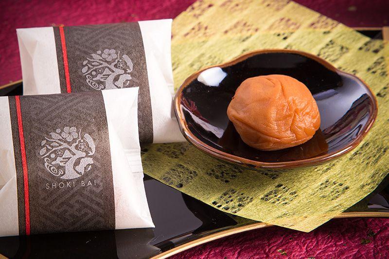 "Umeboshi"": The Health Secrets of Japan's Sourest Fruity"