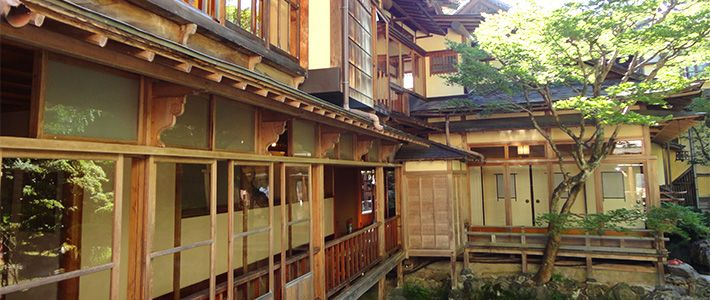 Best Face Forward The Magic Of Japanese Carpentry Nippon Com