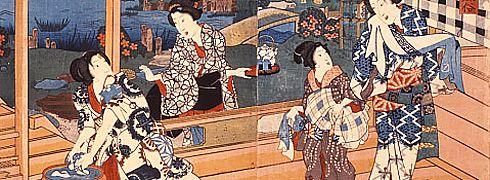 The Fair Face of Japanese Beauty | Nippon com