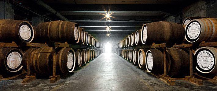 Distilling the Secrets of Japanese Whisky