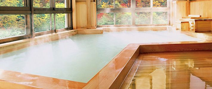 Soaking up the Benefits: Japan's Hot Springs Tradition