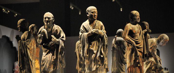 The Roots of Mindfulness: Hakuin Ekaku and the Art of Zen