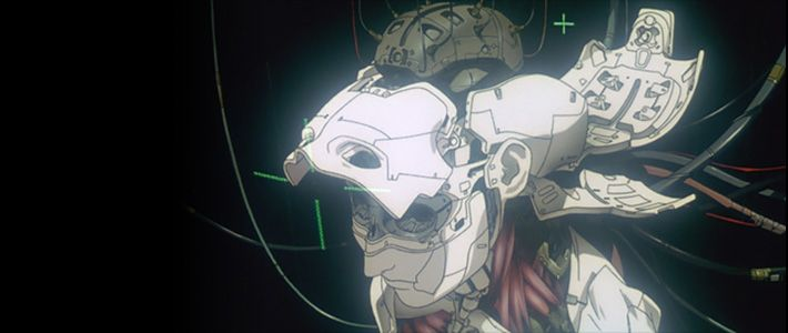 Deciphering The Universality Of Oshii Mamoru S Ghost In The Shell Nippon Com