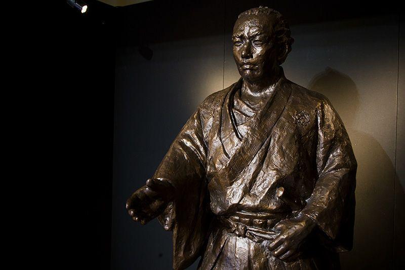 oda nobunaga achievements