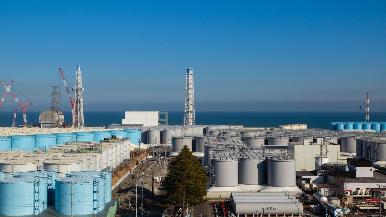 La central nuclear de Fukushima Daiichi: nueve años sin luz al final del túnel | Nippon.com