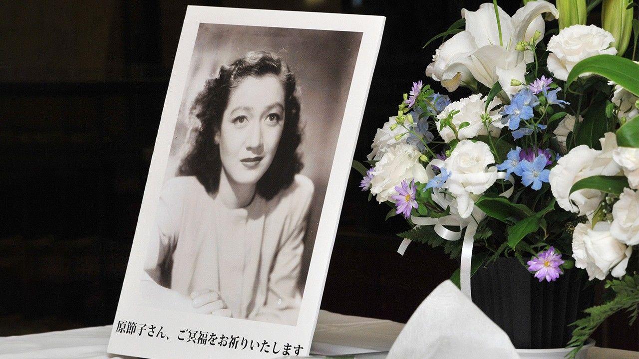 Actrices Porno Japonesas Del Momento mitos y verdades sobre la legendaria actriz hara setsuko en
