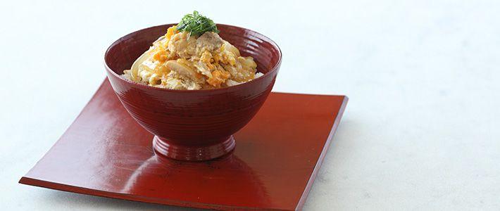 Doce Recetas De La Cocina Japonesa Fáciles Y Deliciosas: 3. U0027Oyakodonu0027 |  Nippon.com