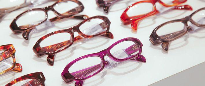 90bb4c4d72 Sabae] ¿Tus gafas son también de Sabae? | Nippon.com