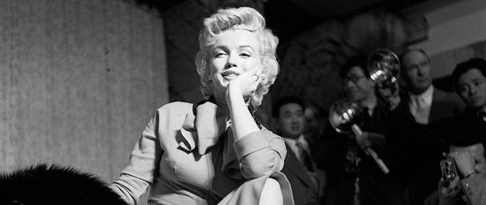 Japonais A Autopsié Qui Monroe Marilyn Le gbfyIY67v