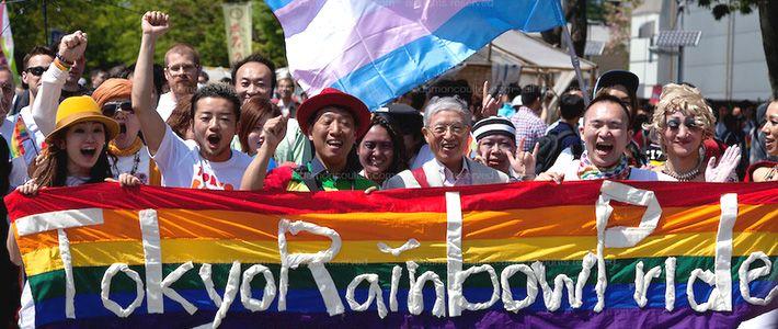 japonais public groupe sexe