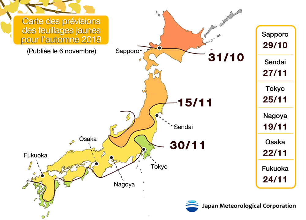 Source : Japan Meteorological Corporation