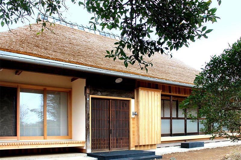 Les Secrets De L Architecture Japonaise En Bois De La Prevention De L Apparition De Moisissures Nippon Com