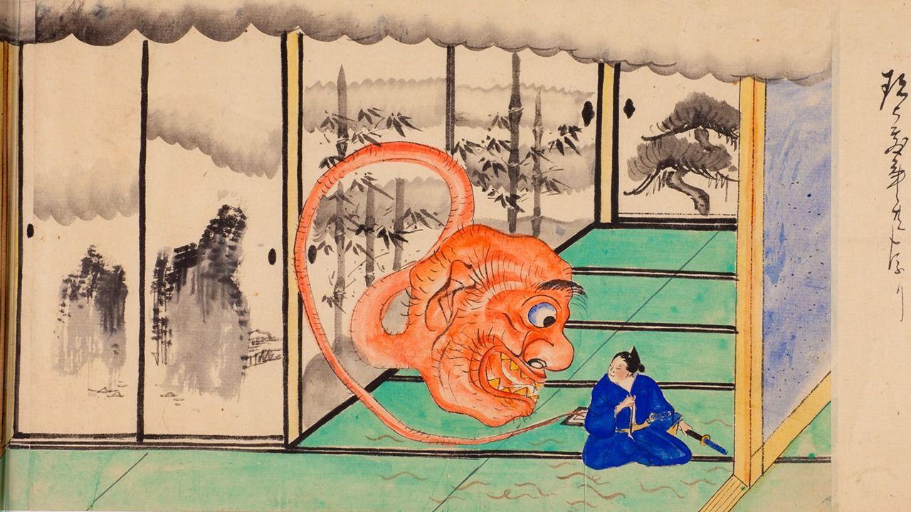 Les légendes japonaises font part de l'existence de génies protecteurs - Cultea