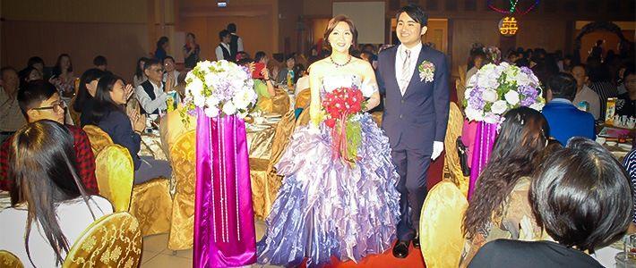 日本新郎目睹的臺灣驚奇結婚紀錄 儀式篇 Nippon Com