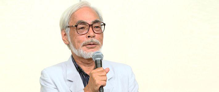 宮崎駿的「引退」,日本動畫的過去和未來| Nippon.com