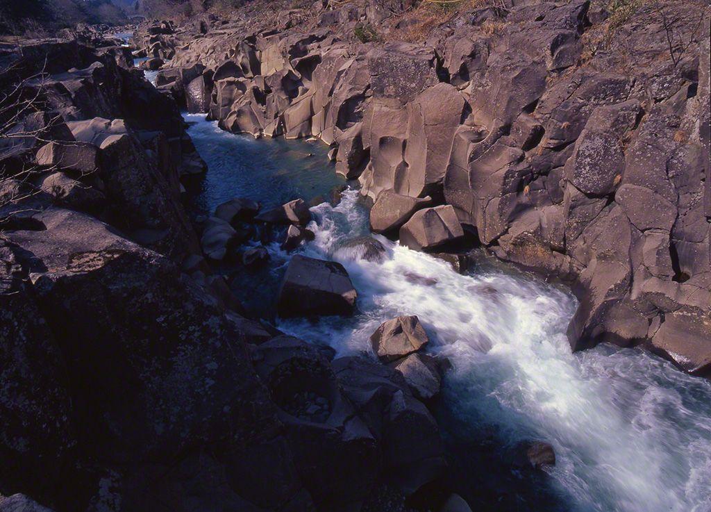 磐井川(攝影地:岩手縣)