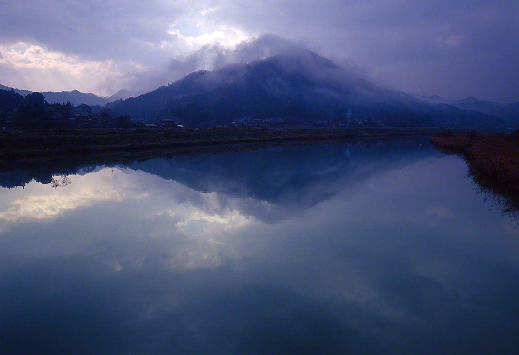 由良川(攝影地:京都府)